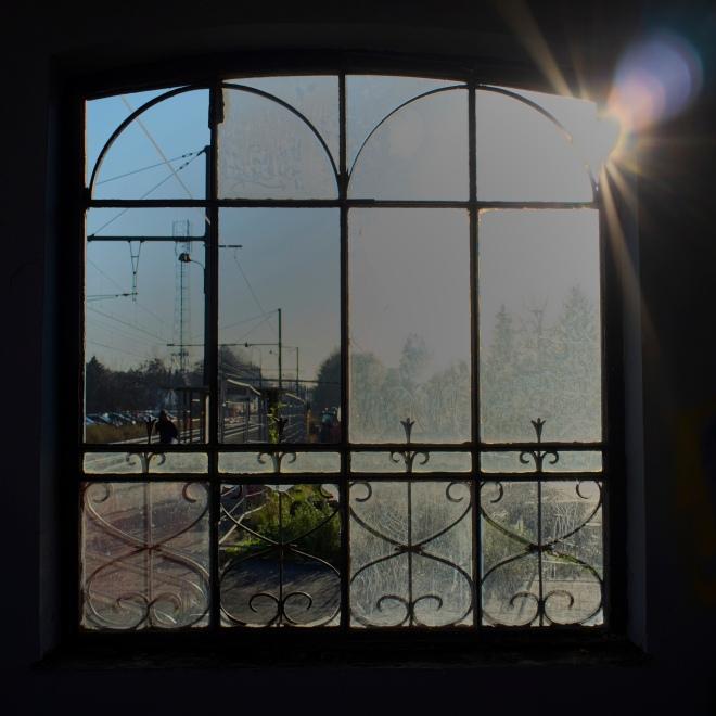 gare de rixensart 12.2011 © patrick bostyn