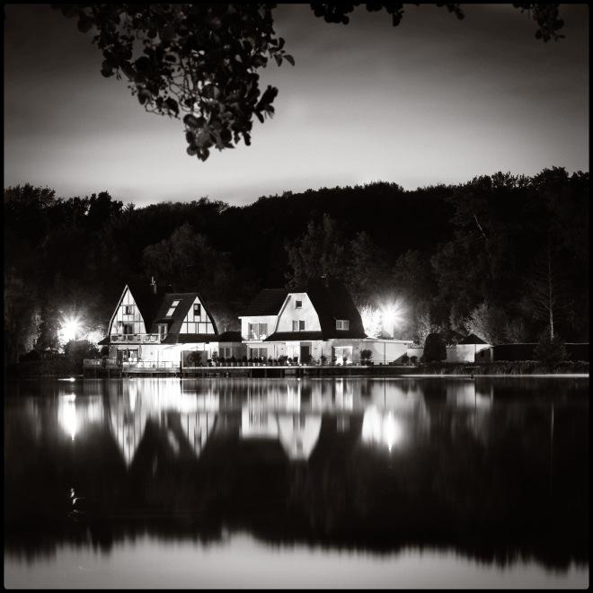 lac de genval © philippe goossens