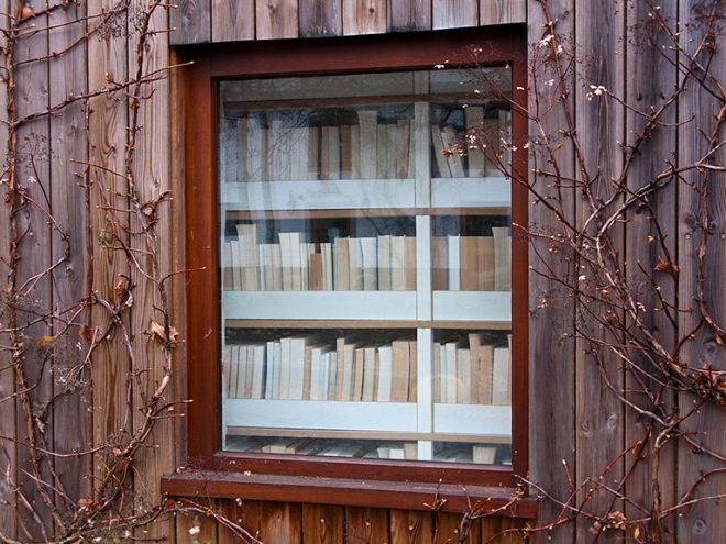 froidmont bibliothèque 12.2011 © cedric muscat