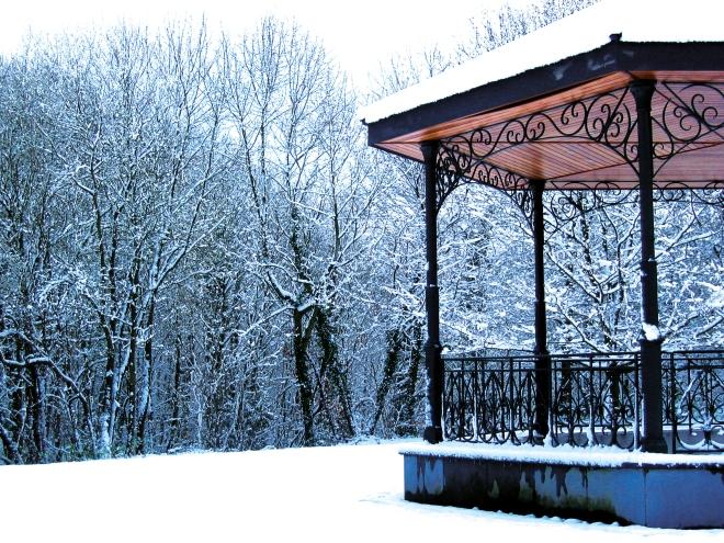 parc communal kiosque 1 © paola connor
