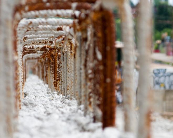 gare de rixensart 6.2012 © cedric muscat