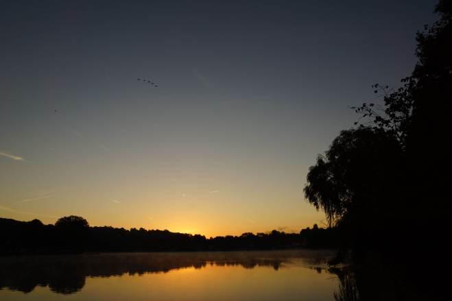 Lac de Genval 9.2012 © Eric de Séjournet