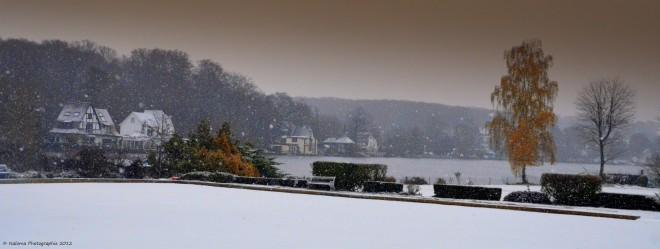 lac de genval 12.2012 © frédéric peetroons