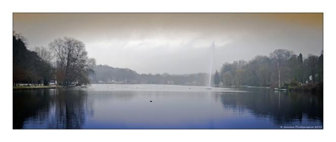 lac de genval 2013 © frédéric peetroons