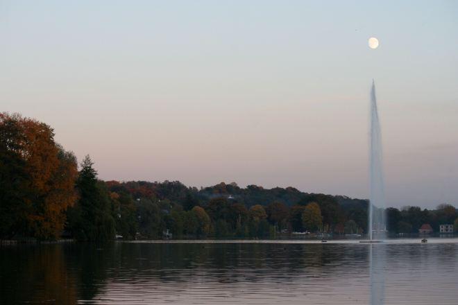lac de genval © andré riche