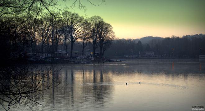 Lac de Genval 3.2015 © Frederic Peetroons