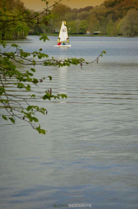 Lac de Genval 4.2014 © Frédéric Peetroons
