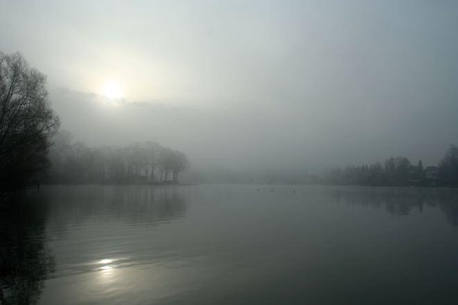 lac de genval j © andré riche