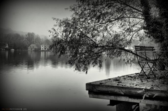 lac de genval 12.2013 © frédéric peetroons