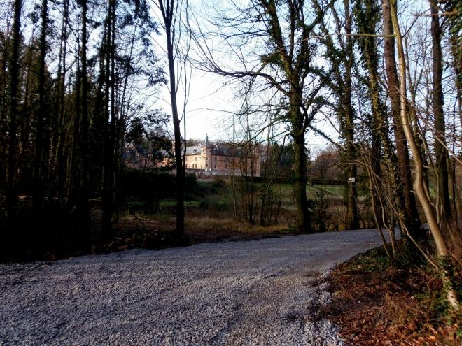Château de Rixensart 1.2014 © Christian Petit