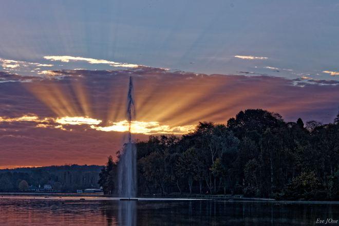 Lac de Genval 11.2014 © Evelyne Josse - 2