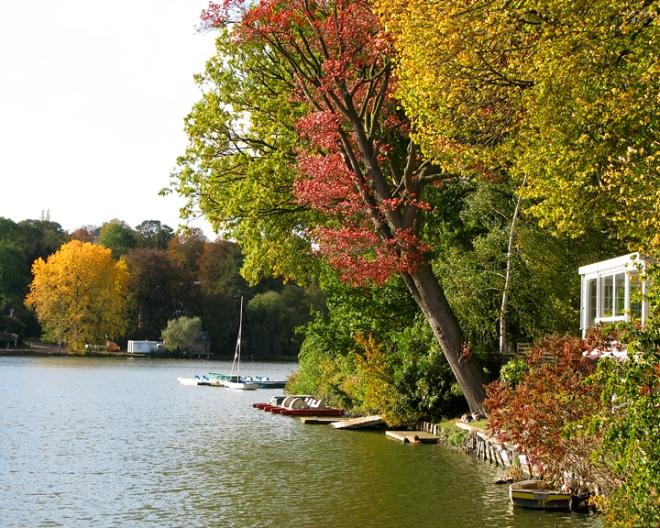 lac de genval 10.2011 © cedric muscat