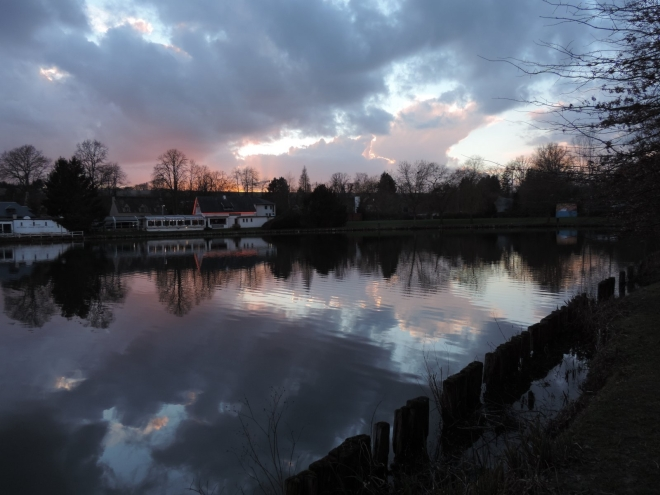 Lac de Genval 2.2015 © Christian Petit - 2