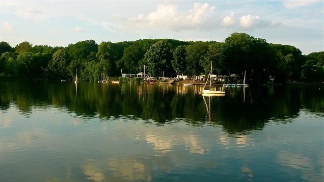 lac de genval yachtclub 7. 2013 © ges terzo