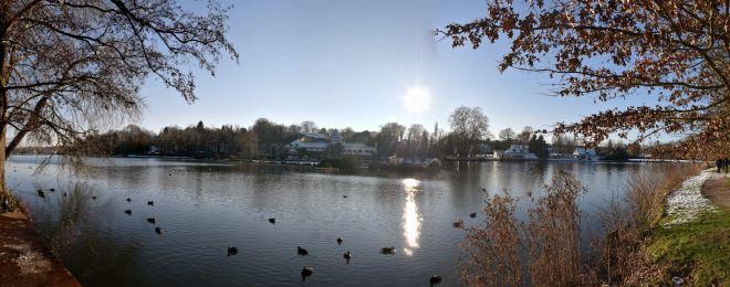 106 château du lac de genval neige 12.2014 © bernard defer