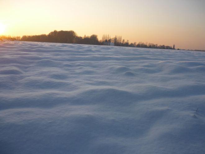 neige © maxime beugoms