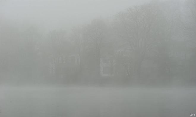 209 lac de geval brouillard 12.2016 © gilbert nauwealers 3