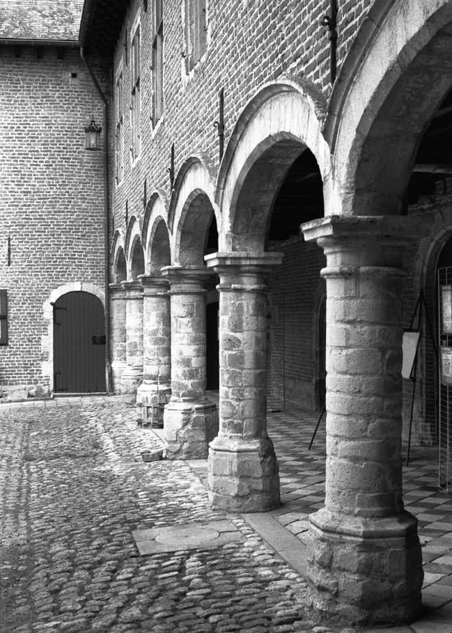 Château de Rixensart 1.2015 © Cedric Muscat - 3