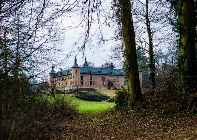 329 château de rixensart 2.2017 © cedric muscat 2