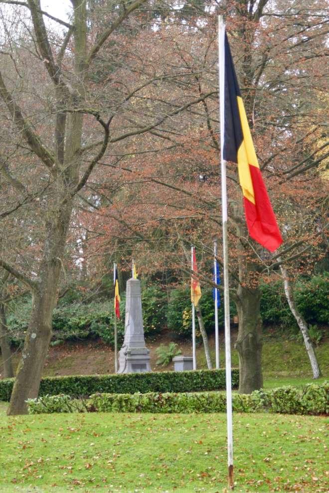 1111 Parc communal à Rixensart 11.2015 © Monique D'haeyere1