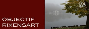 Objectif Rixensart logo juin 2015