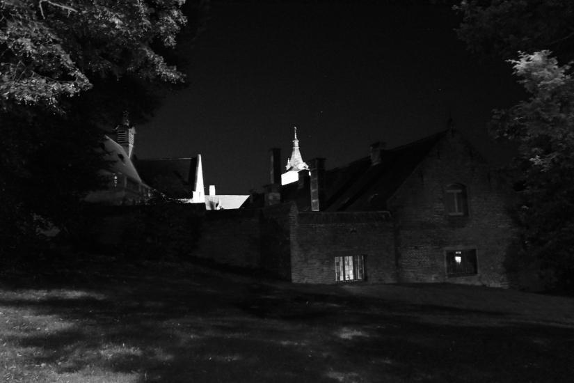 Château de Rixensart