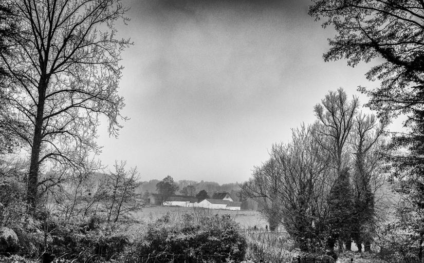 Chemin du Belloy