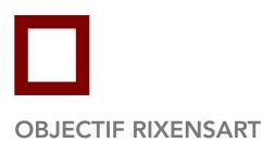 Objectif Rixensart logo 2019 figure