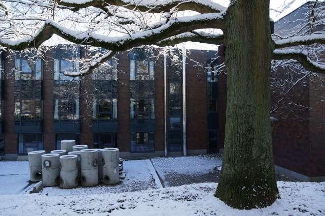 Rue de Messe CPAS de Rixensart (neige) 12.2014 © Eric de Séjournet - 29