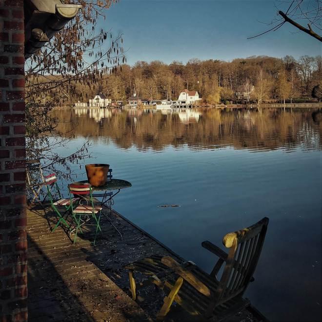 Lac de Genval cottages 2.2019 © Frederic Peetroons2