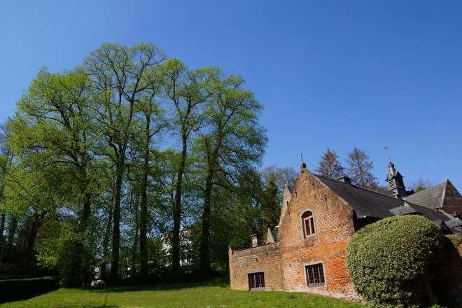 509 Château de Rixensart 4.2019 © Eric de Séjournet 2