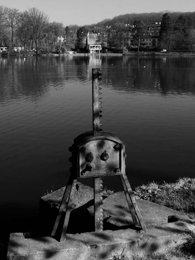 Lac de Genval © Eric de Séjournet