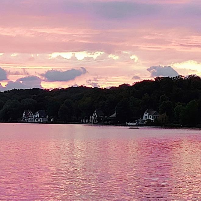 Lac de Genval 8.2020 © Annick Dedobbeleer